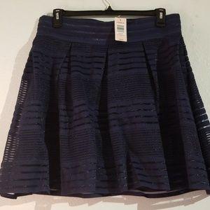 NWT. Torrid Short Skirt